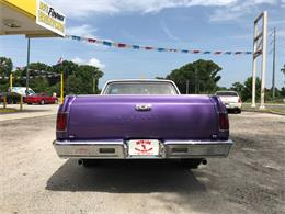 Picture of 1965 El Camino located in Florida - KA12
