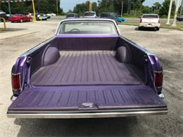 Picture of Classic '65 Chevrolet El Camino located in Tavares Florida Auction Vehicle - KA12