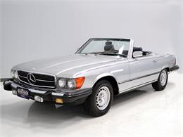 Picture of '84 Mercedes-Benz 380SL located in Macedonia Ohio - $17,900.00 - KA2F
