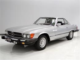 Picture of '84 Mercedes-Benz 380SL - $17,900.00 - KA2F