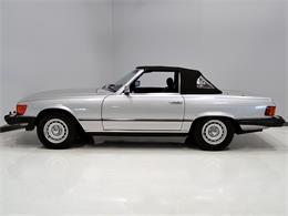 Picture of 1984 380SL located in Macedonia Ohio - $17,900.00 - KA2F