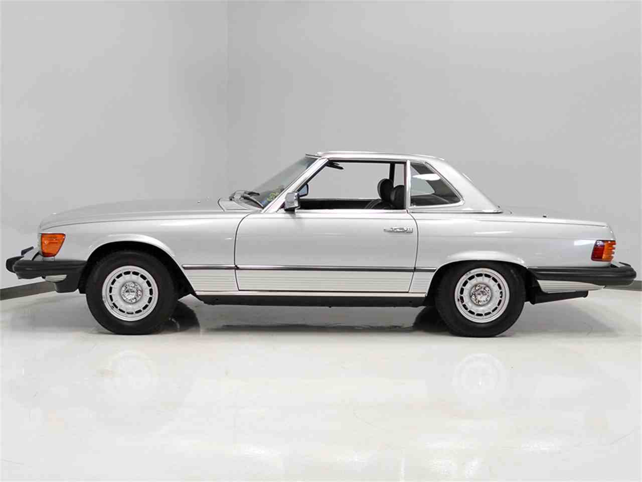 Large Picture of '84 380SL - KA2F