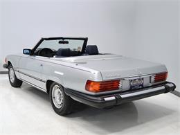 Picture of '84 Mercedes-Benz 380SL located in Ohio - $17,900.00 - KA2F