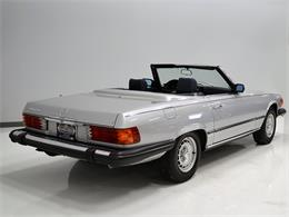 Picture of '84 380SL - $17,900.00 Offered by Harwood Motors, LTD. - KA2F