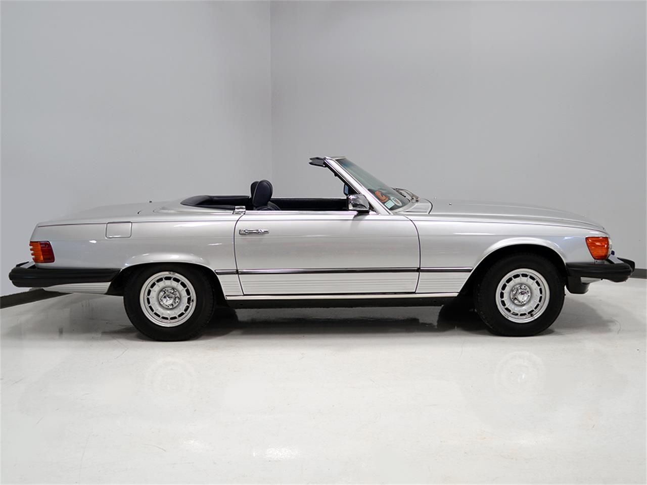 Large Picture of 1984 Mercedes-Benz 380SL located in Ohio - $17,900.00 - KA2F
