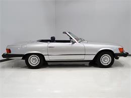 Picture of 1984 Mercedes-Benz 380SL - $17,900.00 Offered by Harwood Motors, LTD. - KA2F