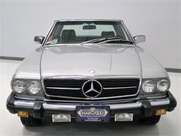 Picture of 1984 380SL located in Ohio Offered by Harwood Motors, LTD. - KA2F