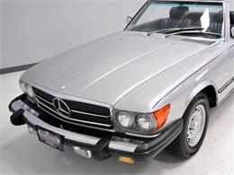 Picture of '84 380SL located in Macedonia Ohio - $17,900.00 Offered by Harwood Motors, LTD. - KA2F