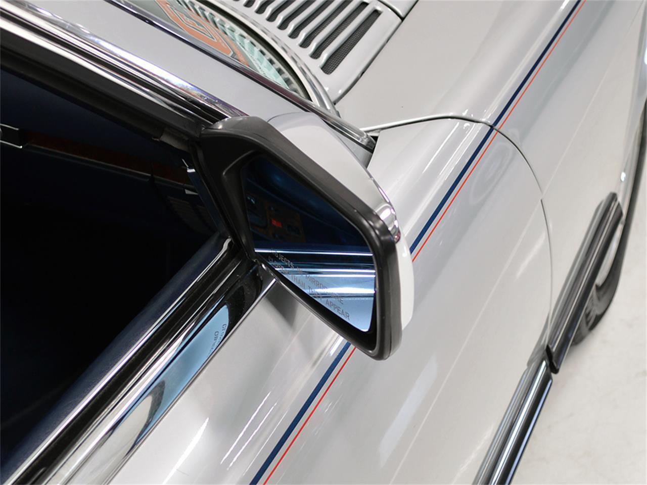 Large Picture of 1984 Mercedes-Benz 380SL Offered by Harwood Motors, LTD. - KA2F