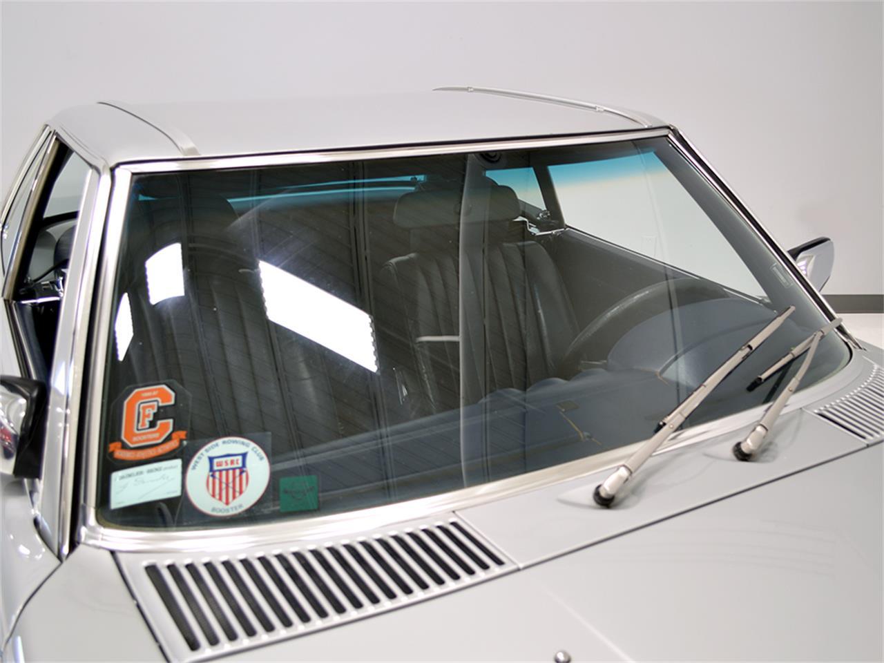 Large Picture of '84 Mercedes-Benz 380SL - $17,900.00 Offered by Harwood Motors, LTD. - KA2F