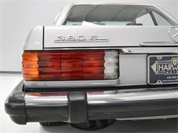 Picture of 1984 380SL - $17,900.00 - KA2F