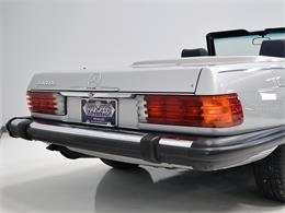 Picture of '84 380SL located in Ohio - $17,900.00 Offered by Harwood Motors, LTD. - KA2F