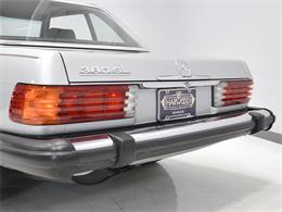 Picture of 1984 Mercedes-Benz 380SL located in Ohio - $17,900.00 - KA2F