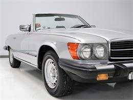 Picture of '84 380SL - KA2F