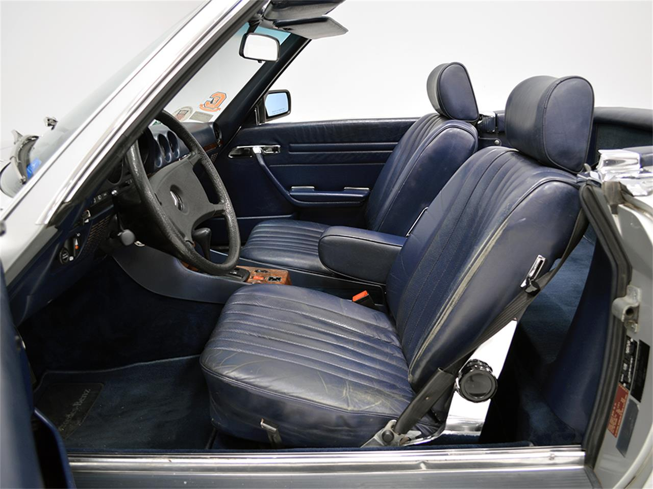 Large Picture of '84 380SL - $17,900.00 - KA2F