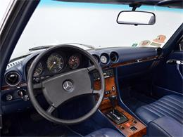 Picture of 1984 380SL - KA2F