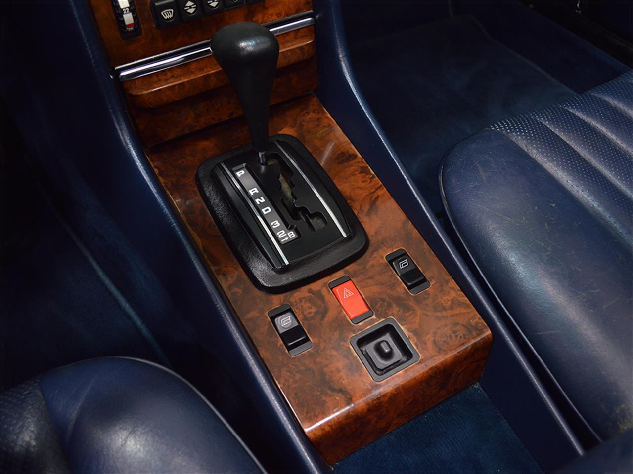 Large Picture of 1984 380SL - $17,900.00 - KA2F