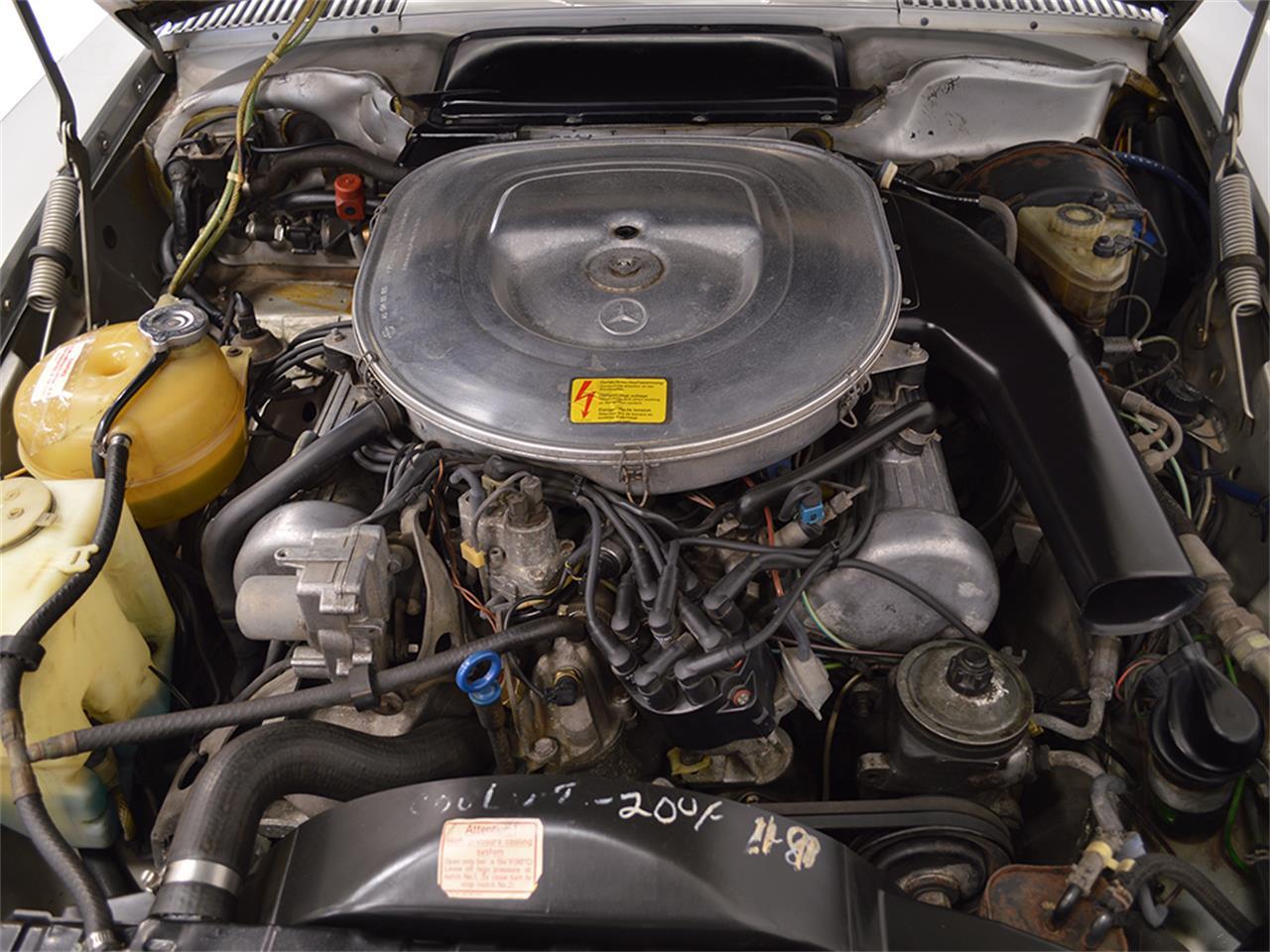 Large Picture of 1984 380SL - $17,900.00 Offered by Harwood Motors, LTD. - KA2F