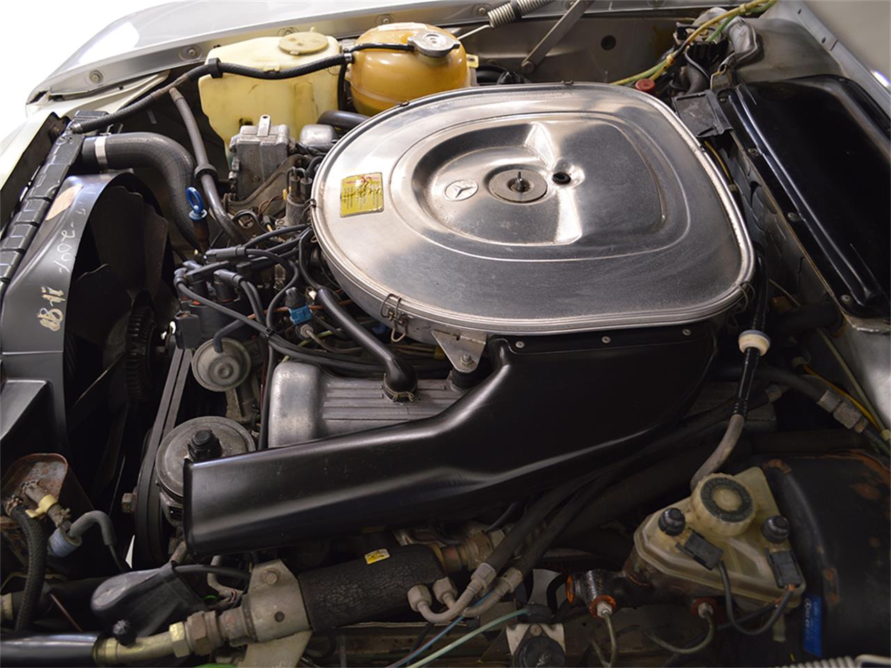 Large Picture of 1984 Mercedes-Benz 380SL - $17,900.00 Offered by Harwood Motors, LTD. - KA2F