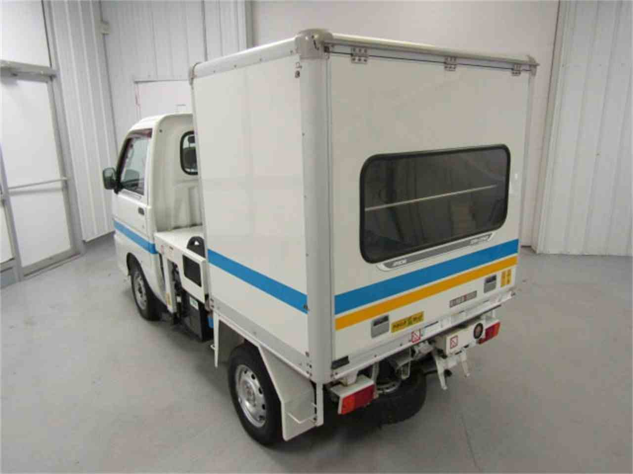 Large Picture of '04 HiJet - KA42