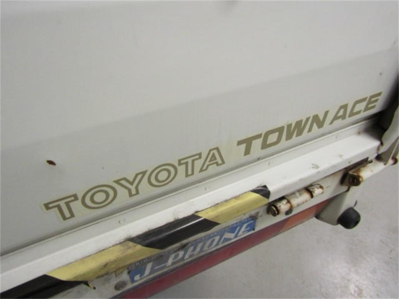 Large Picture of '89 TownAce - KA49