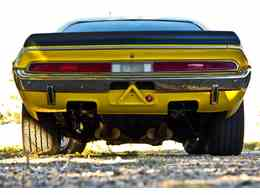Picture of '70 Challenger - KA4V