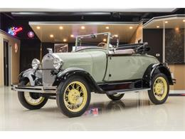 Picture of '29 Model A located in Plymouth Michigan - $29,900.00 - KA5D