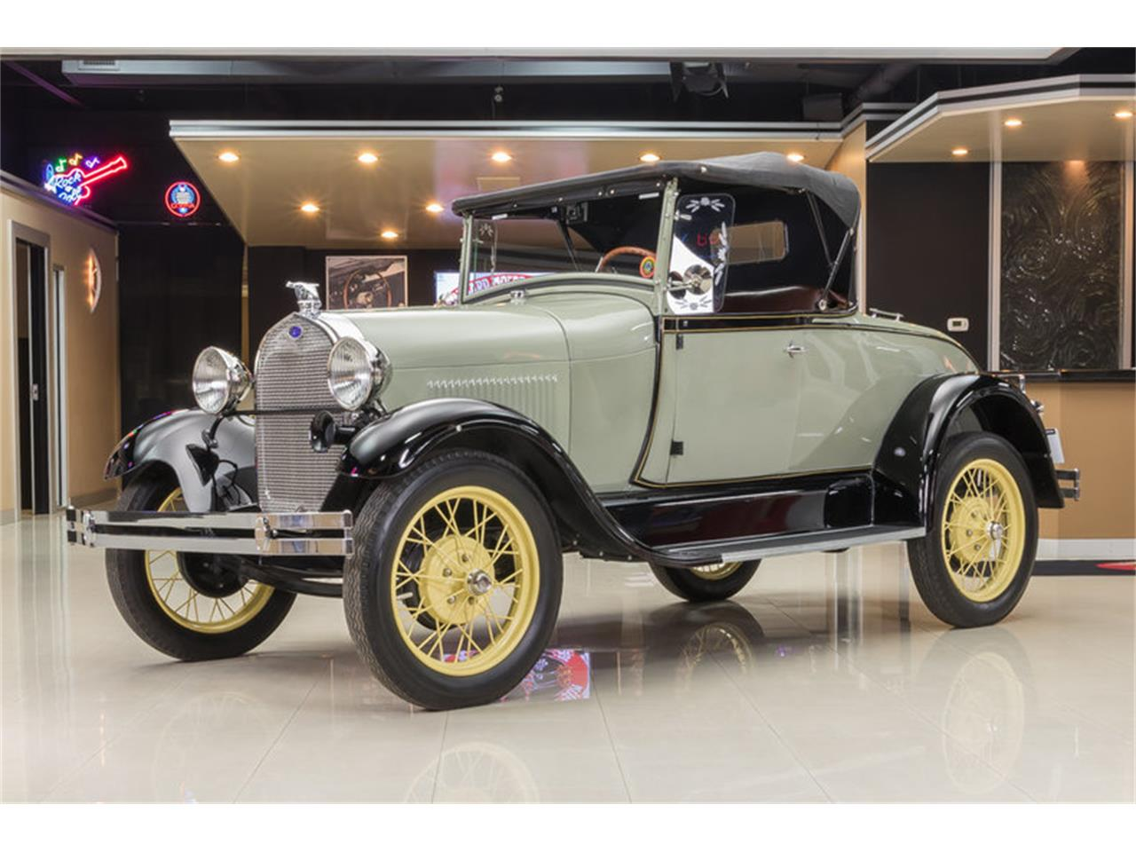 Large Picture of Classic '29 Model A - $29,900.00 - KA5D