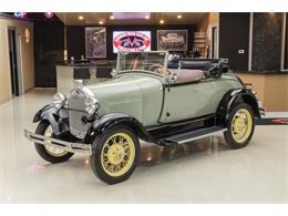 Picture of Classic '29 Model A located in Plymouth Michigan Offered by Vanguard Motor Sales - KA5D