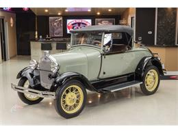 Picture of Classic '29 Ford Model A located in Plymouth Michigan - $29,900.00 Offered by Vanguard Motor Sales - KA5D