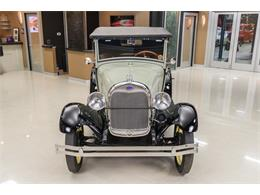 Picture of Classic 1929 Ford Model A located in Michigan - $29,900.00 - KA5D