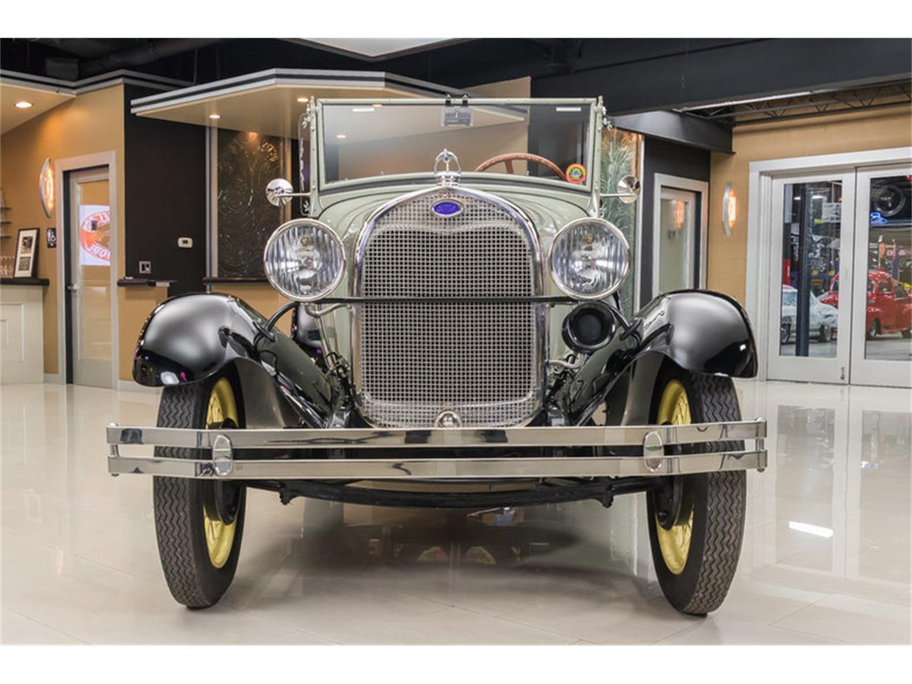 Large Picture of Classic 1929 Ford Model A located in Michigan - $29,900.00 Offered by Vanguard Motor Sales - KA5D