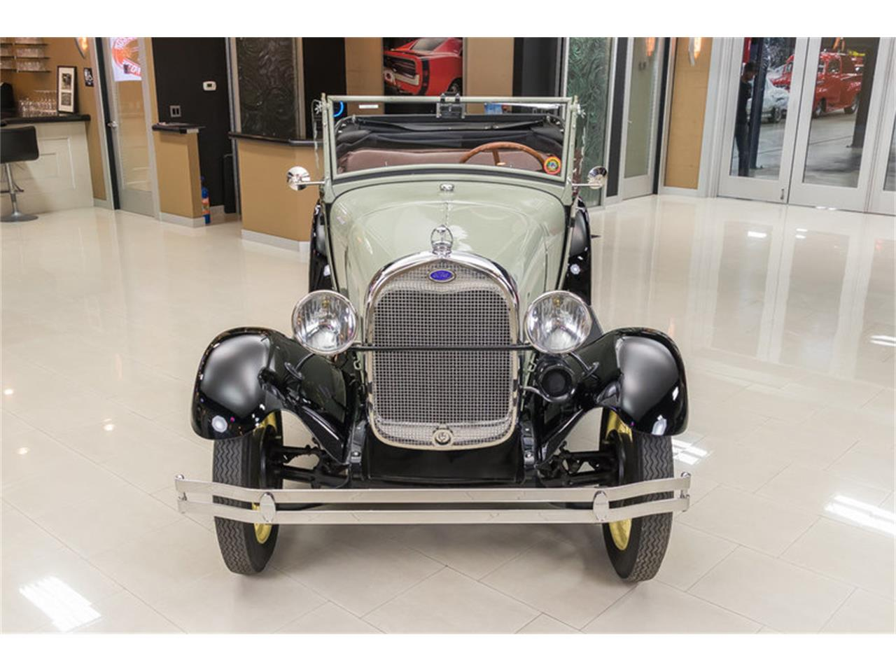 Large Picture of Classic '29 Ford Model A Offered by Vanguard Motor Sales - KA5D