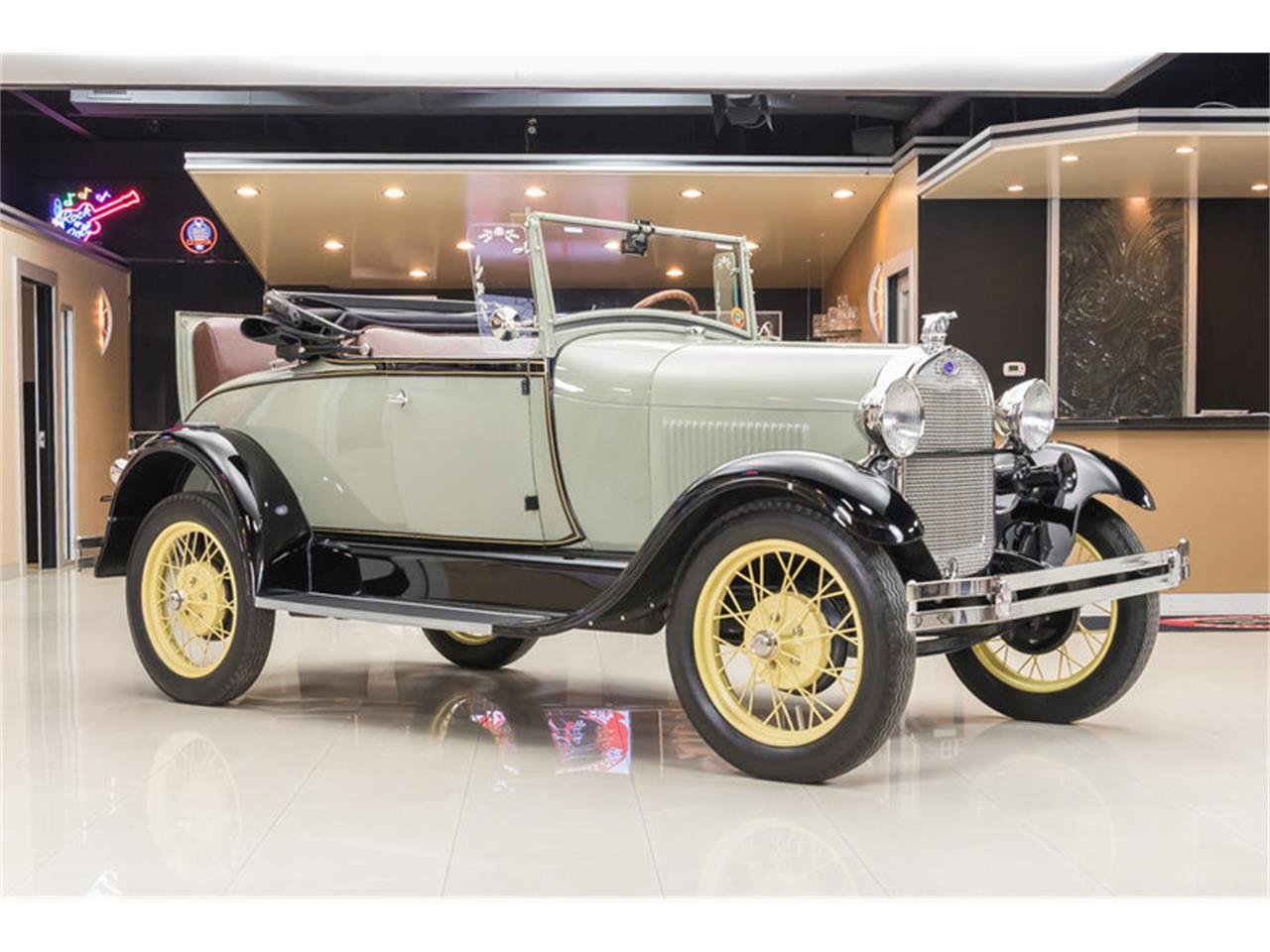 Large Picture of 1929 Ford Model A - $29,900.00 Offered by Vanguard Motor Sales - KA5D