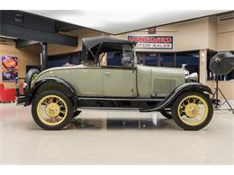 Picture of '29 Ford Model A - KA5D