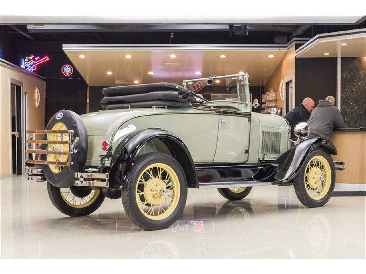 Large Picture of Classic 1929 Ford Model A - KA5D