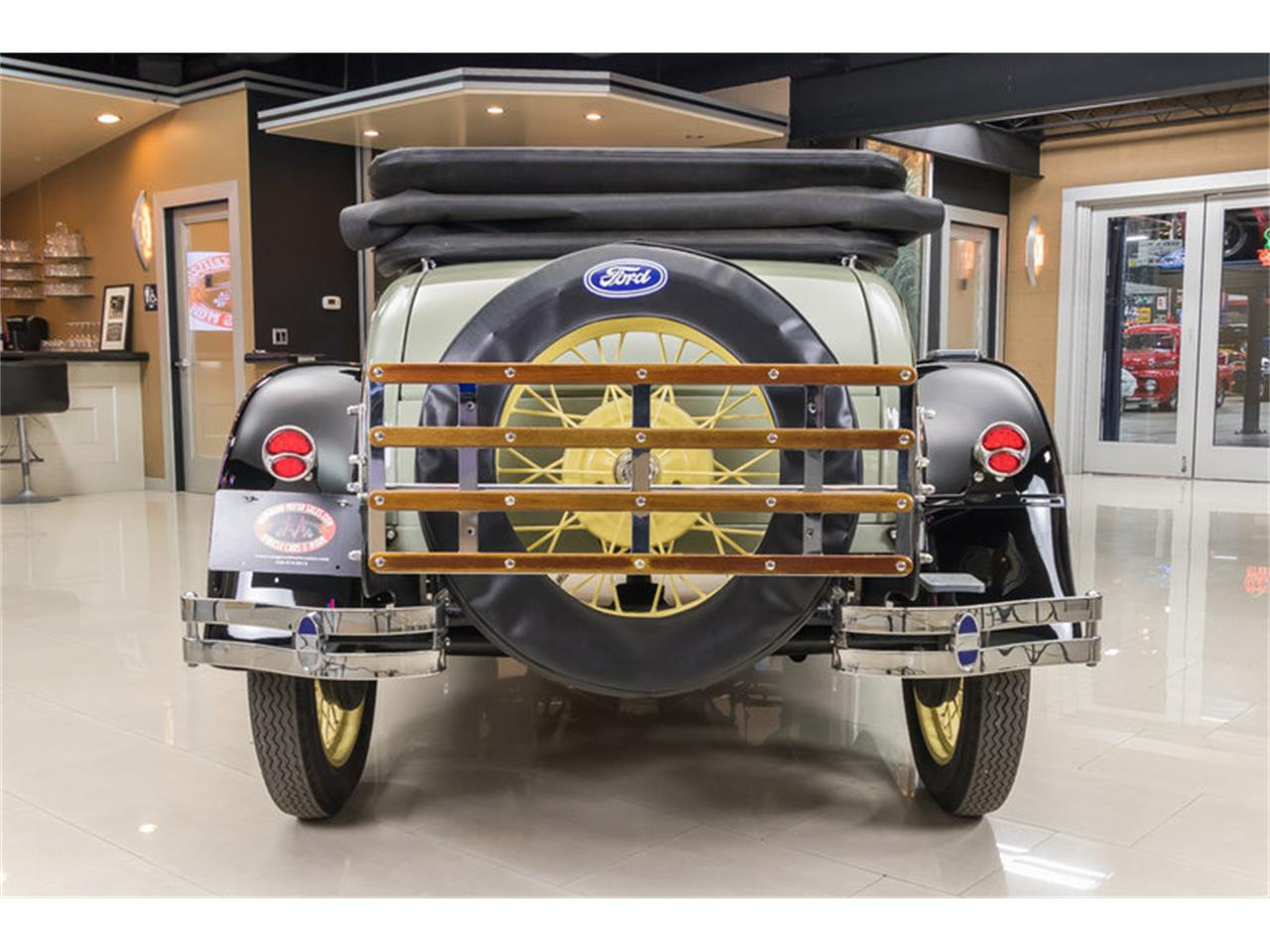Large Picture of 1929 Model A located in Michigan Offered by Vanguard Motor Sales - KA5D