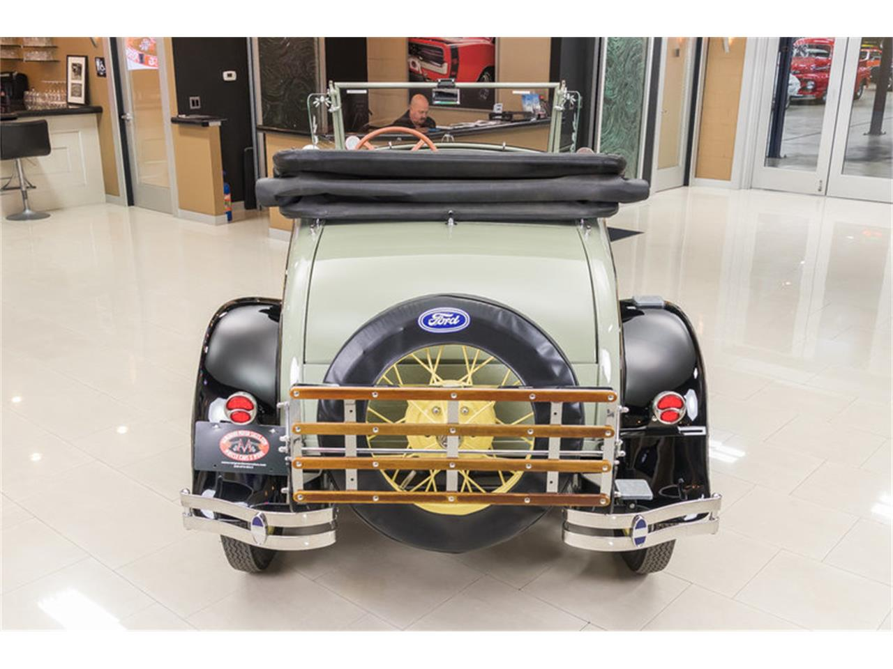 Large Picture of Classic '29 Model A located in Michigan - $29,900.00 Offered by Vanguard Motor Sales - KA5D