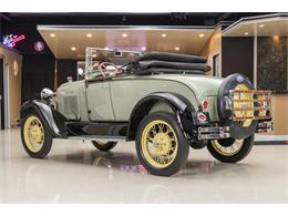 Picture of 1929 Model A located in Michigan - $29,900.00 Offered by Vanguard Motor Sales - KA5D