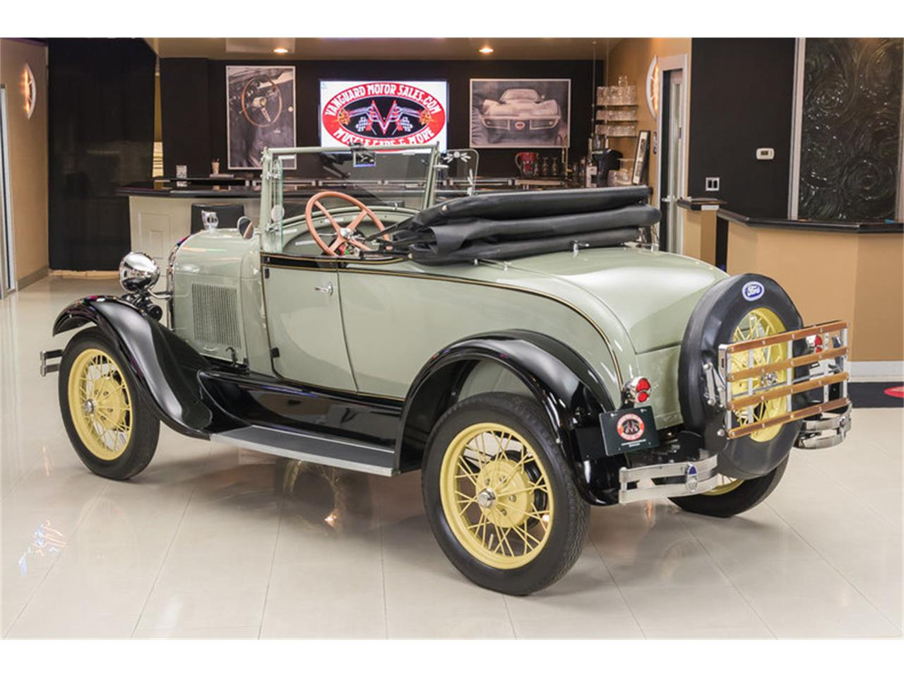 Large Picture of Classic 1929 Model A - $29,900.00 Offered by Vanguard Motor Sales - KA5D