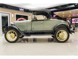 Picture of 1929 Ford Model A located in Plymouth Michigan - $29,900.00 Offered by Vanguard Motor Sales - KA5D