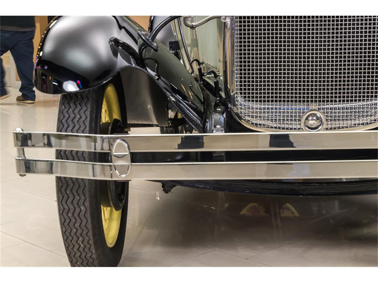 Large Picture of 1929 Model A - KA5D