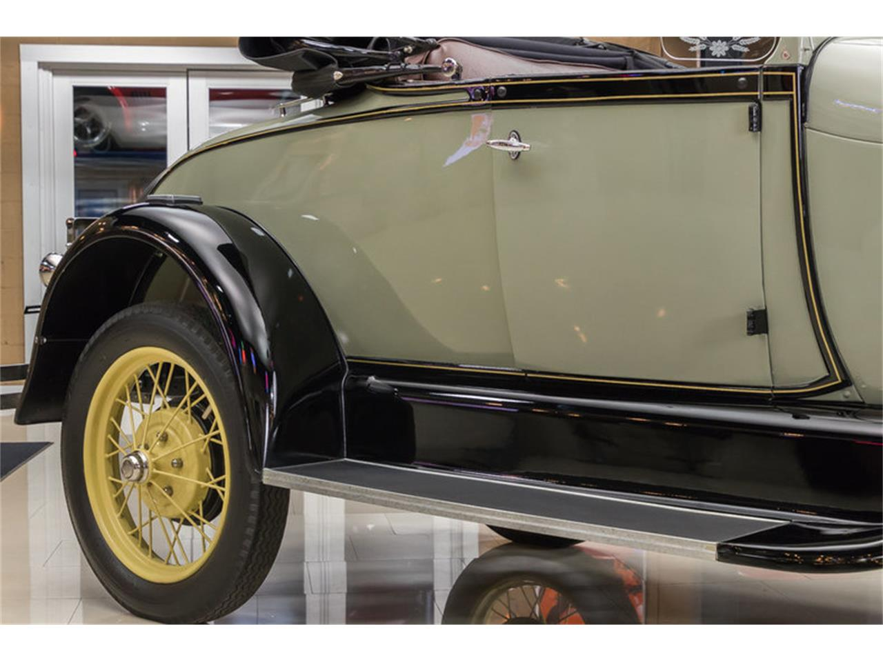 Large Picture of Classic '29 Model A located in Plymouth Michigan - $29,900.00 - KA5D