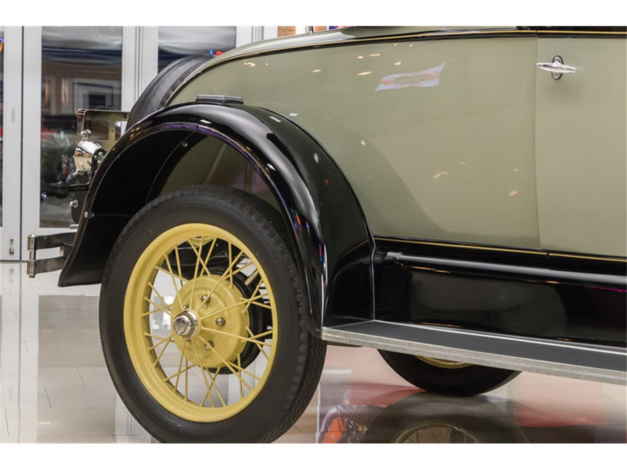 Large Picture of 1929 Ford Model A - KA5D