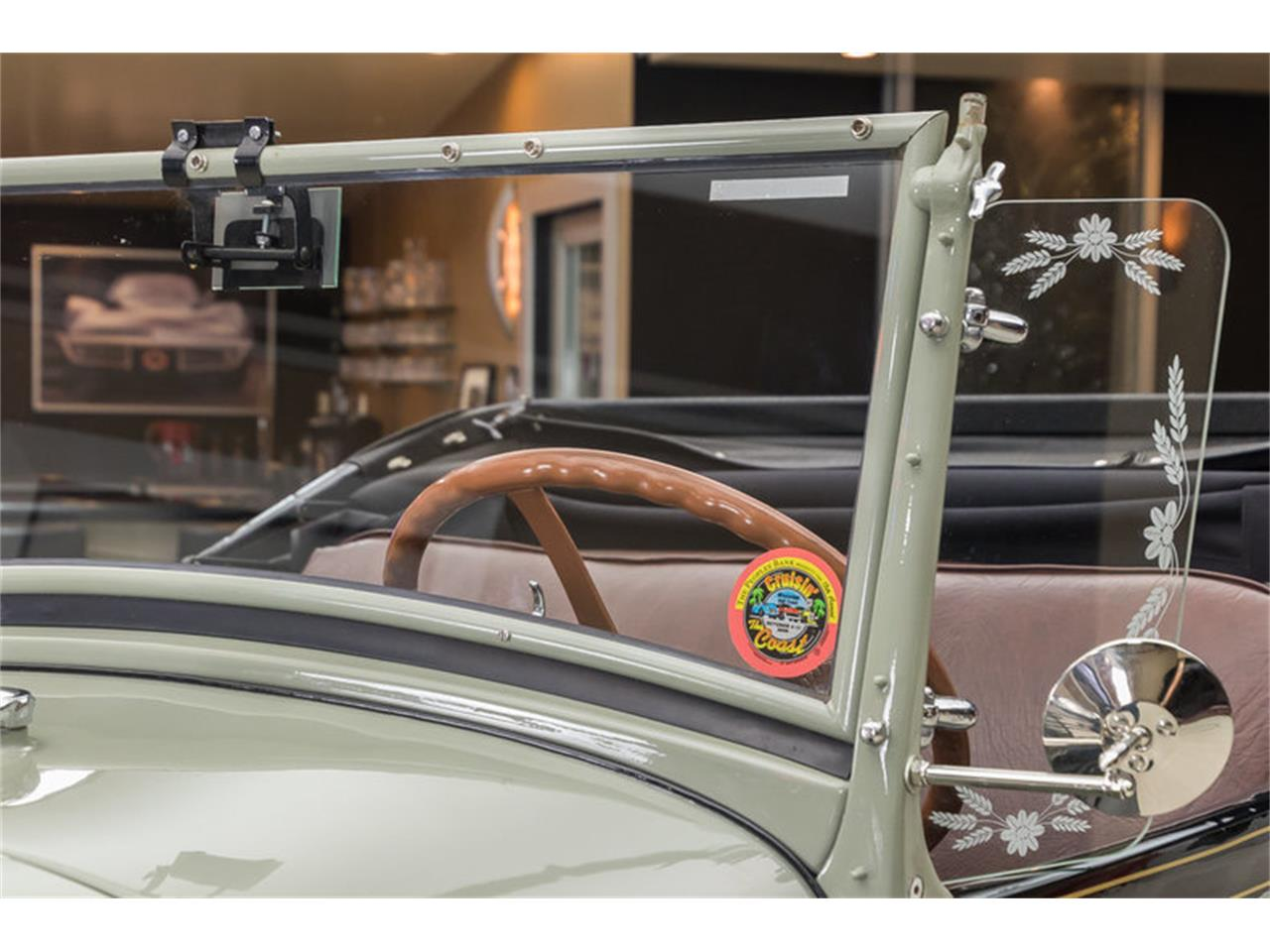Large Picture of Classic '29 Model A located in Michigan Offered by Vanguard Motor Sales - KA5D
