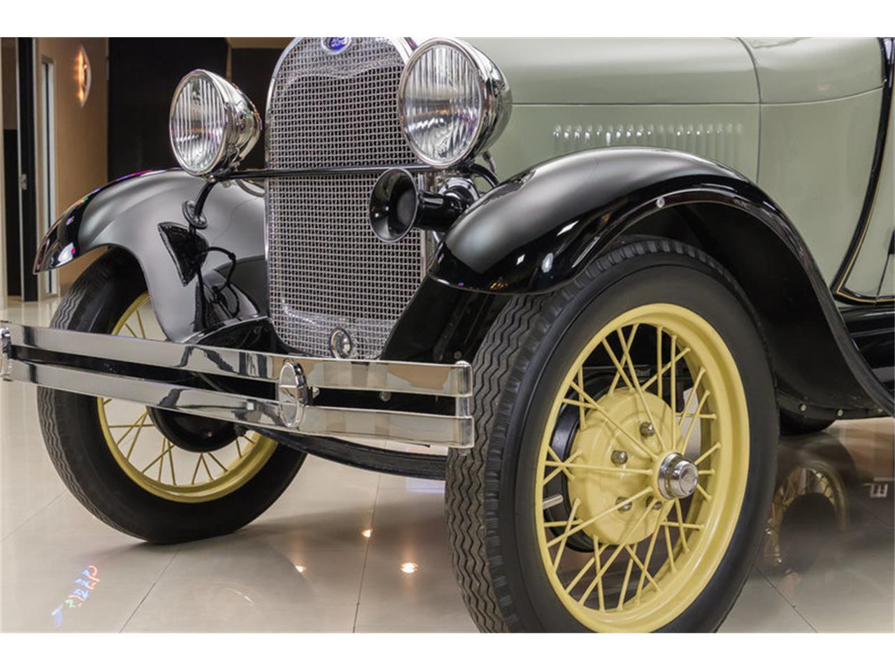 Large Picture of Classic '29 Model A - $29,900.00 Offered by Vanguard Motor Sales - KA5D
