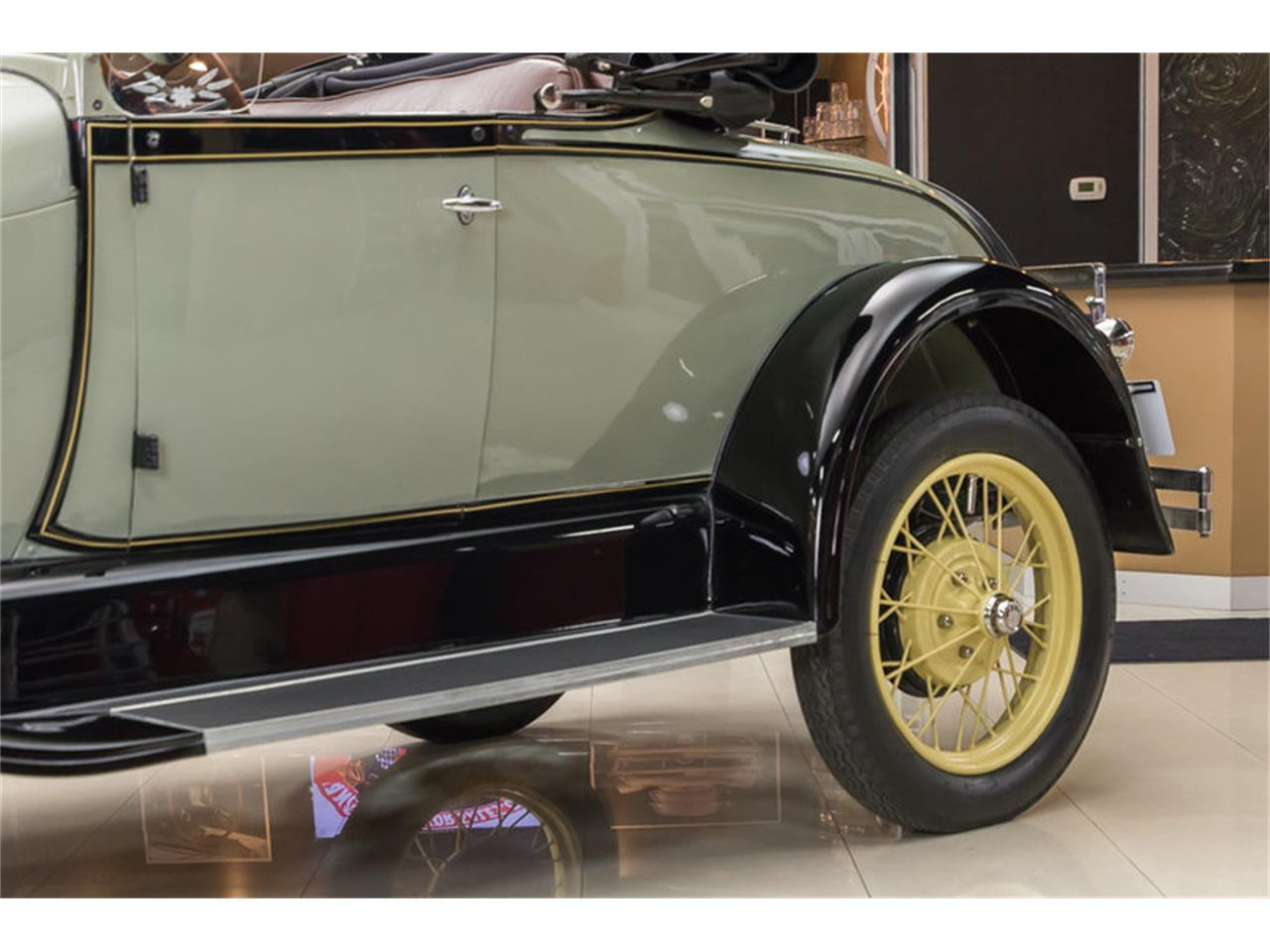 Large Picture of 1929 Ford Model A located in Michigan Offered by Vanguard Motor Sales - KA5D
