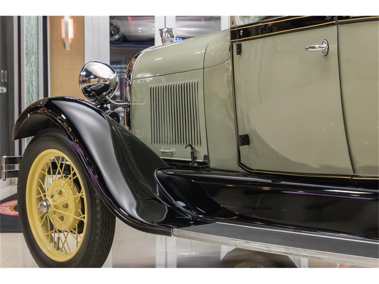 Large Picture of '29 Model A - $29,900.00 - KA5D