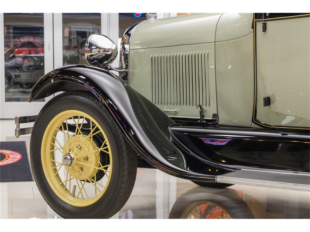 Large Picture of Classic '29 Ford Model A located in Plymouth Michigan - $29,900.00 Offered by Vanguard Motor Sales - KA5D