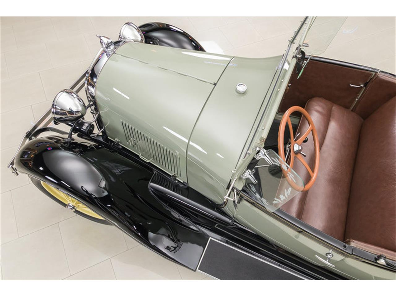 Large Picture of '29 Model A Offered by Vanguard Motor Sales - KA5D